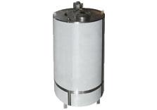 Резервуар для зберігання молока, термос, ОМВ-2 - фото