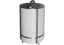 Ванна посолки сыра н/ж (любых размеров) - фото