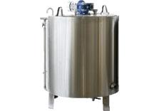 Ванна сыродельная, -5000 л  В2-ОСВ-5 - фото
