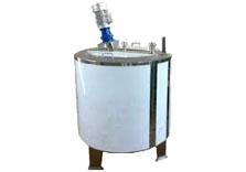 Ванна пастеризации (пар, электро) Г6-ОПБ-1000 - фото