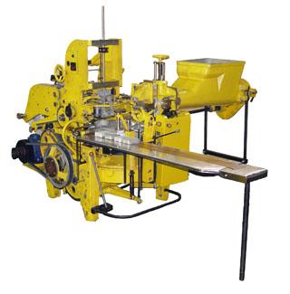 Автомат фасування М6-АРМ - фото