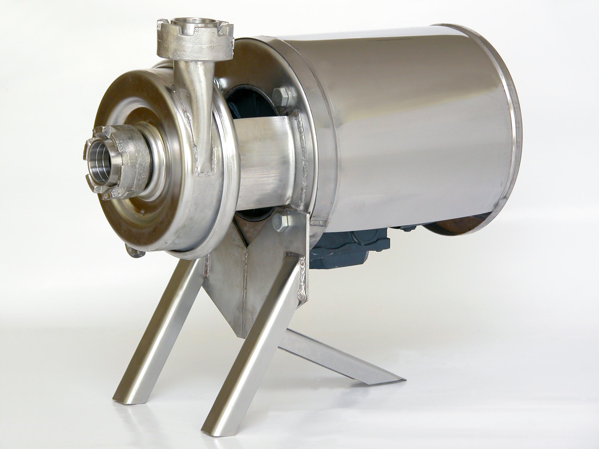 Насос Г2-ОПД-25   (50-3Ц7,1-20) - фото