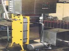 Пластинчастий охолоджувач А1-ООЛ-5 (пластина АГ-1) Барнаул - фото